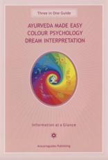 Llewelyn Ayurved Made Easy Colour Psychology Dream Interpretations