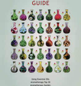 Llewelyn Aromatherapy Guide