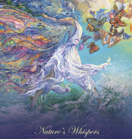 Llewelyn Nature's Whispers Journal