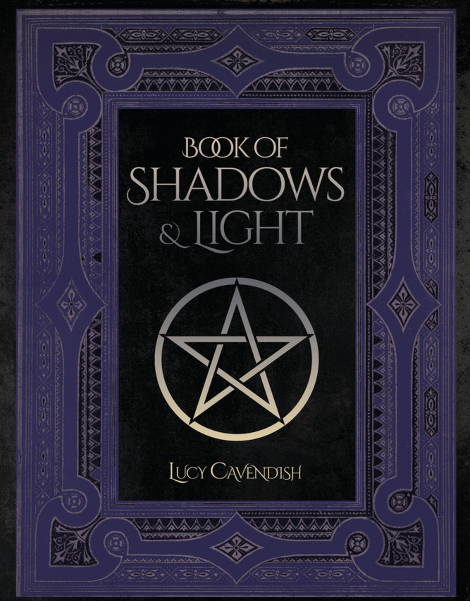 Llewelyn Book of Shadows and Light