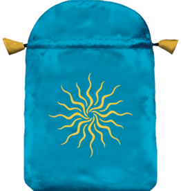 Llewelyn Sunlight Satin Bag