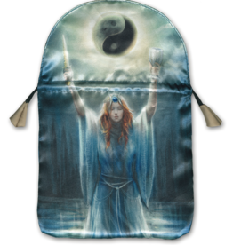 Llewelyn Sacred Priestess Printed Bag