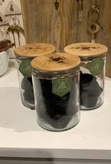 Firelight Charcoal Jar 12oz