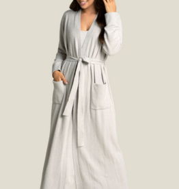 Barefoot Dreams CozyChic Lite Women's Long Robe