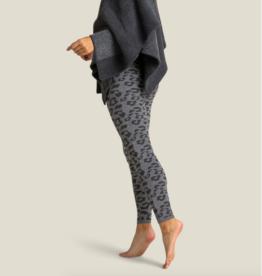 Barefoot Dreams CozyChic Ultra Lite Leopard Legging