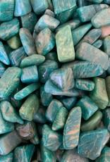 Pelham Grayson Amazonite Tumbled