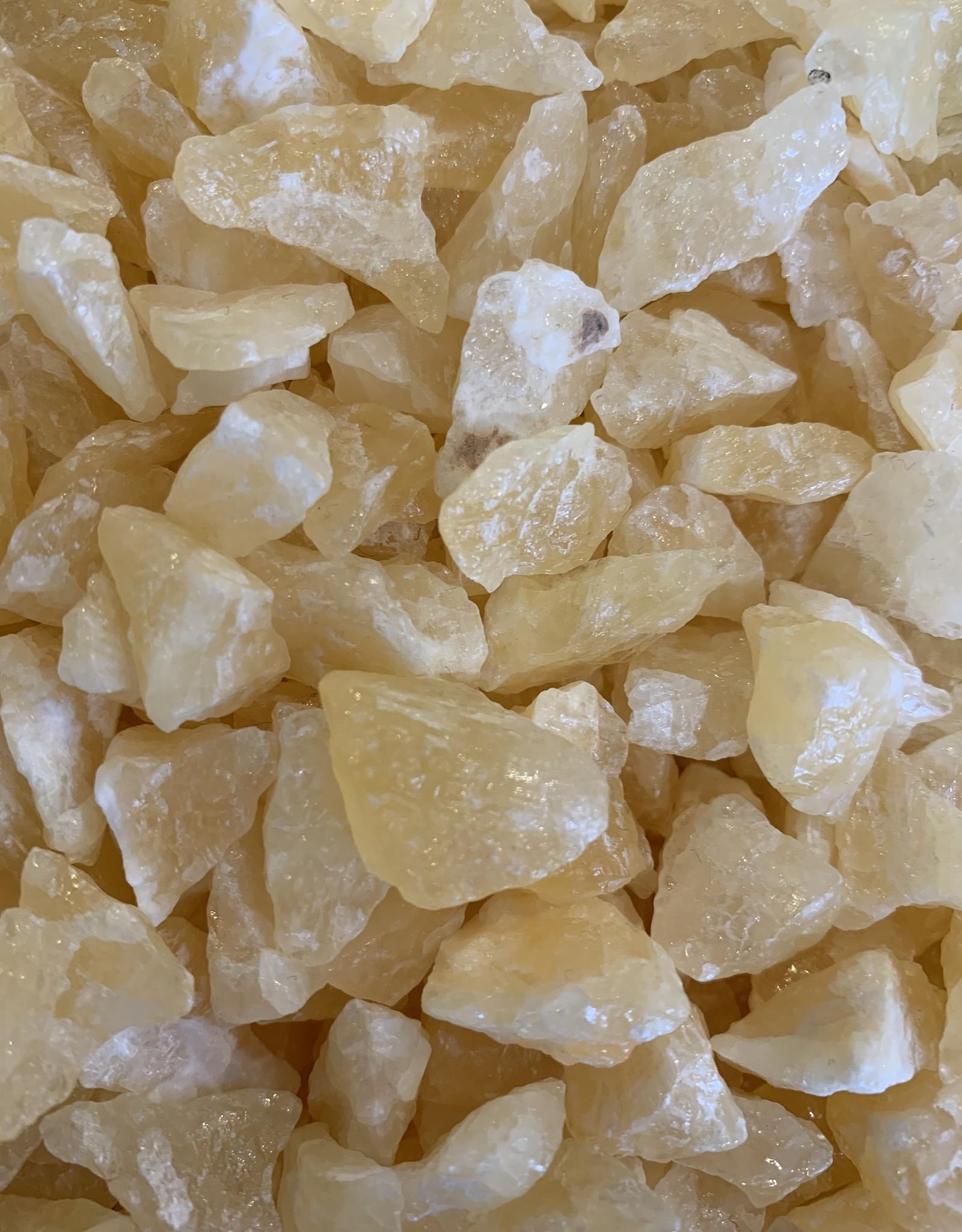 Pelham Grayson Yellow Calcite