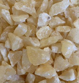 Pelham Grayson Yellow Calcite