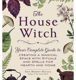 Simon & Schuster The House Witch