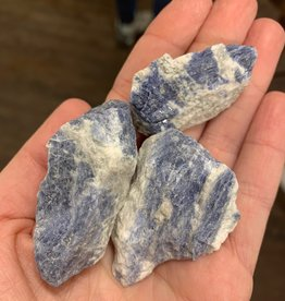 Pelham Grayson Sodalite Rough
