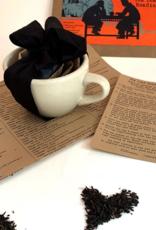 TOPS Malibu *Tea Leaf Reading Kit with Tea Cup