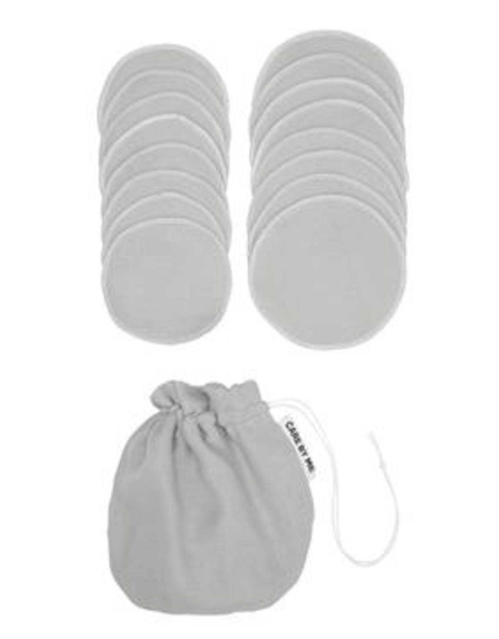 CARE BY ME USA Pure Pads with Pouch
