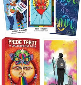 U.S. Games Systems, Inc. Pride Tarot