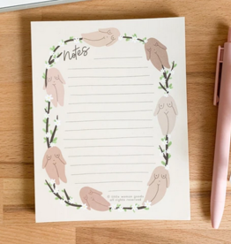 Archived Daisy Notepad (DC)