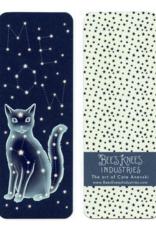 Bee's Knees Industries Celestial Cat Bookmark