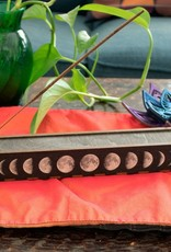 Most Amazing Moon Phases Full Color Stick Incense Box