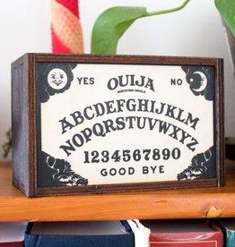 "Most Amazing Ouija Board Full Color Tarot Card/Stash Box: 3""x4"""