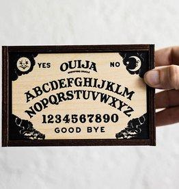 "Most Amazing Ouija Board Full Color Tarot Card Box: 4""x6"""