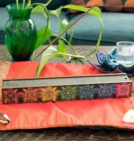 Most Amazing Chakra Full Color Stick Incense Box