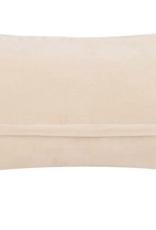 Peking Handicraft Aries Throw Hook Pillow