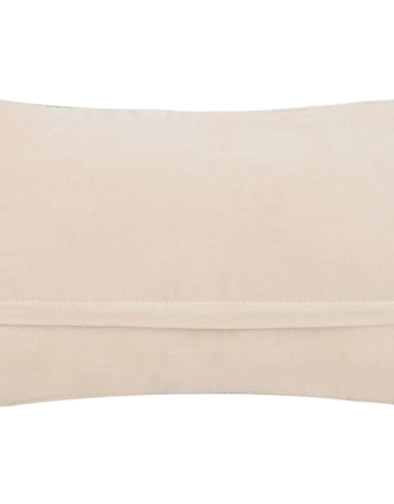 Peking Handicraft Virgo Hook Pillow
