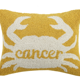 Peking Handicraft Cancer Hook Pillow