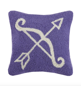 Peking Handicraft Sagittarius Hook Pillow