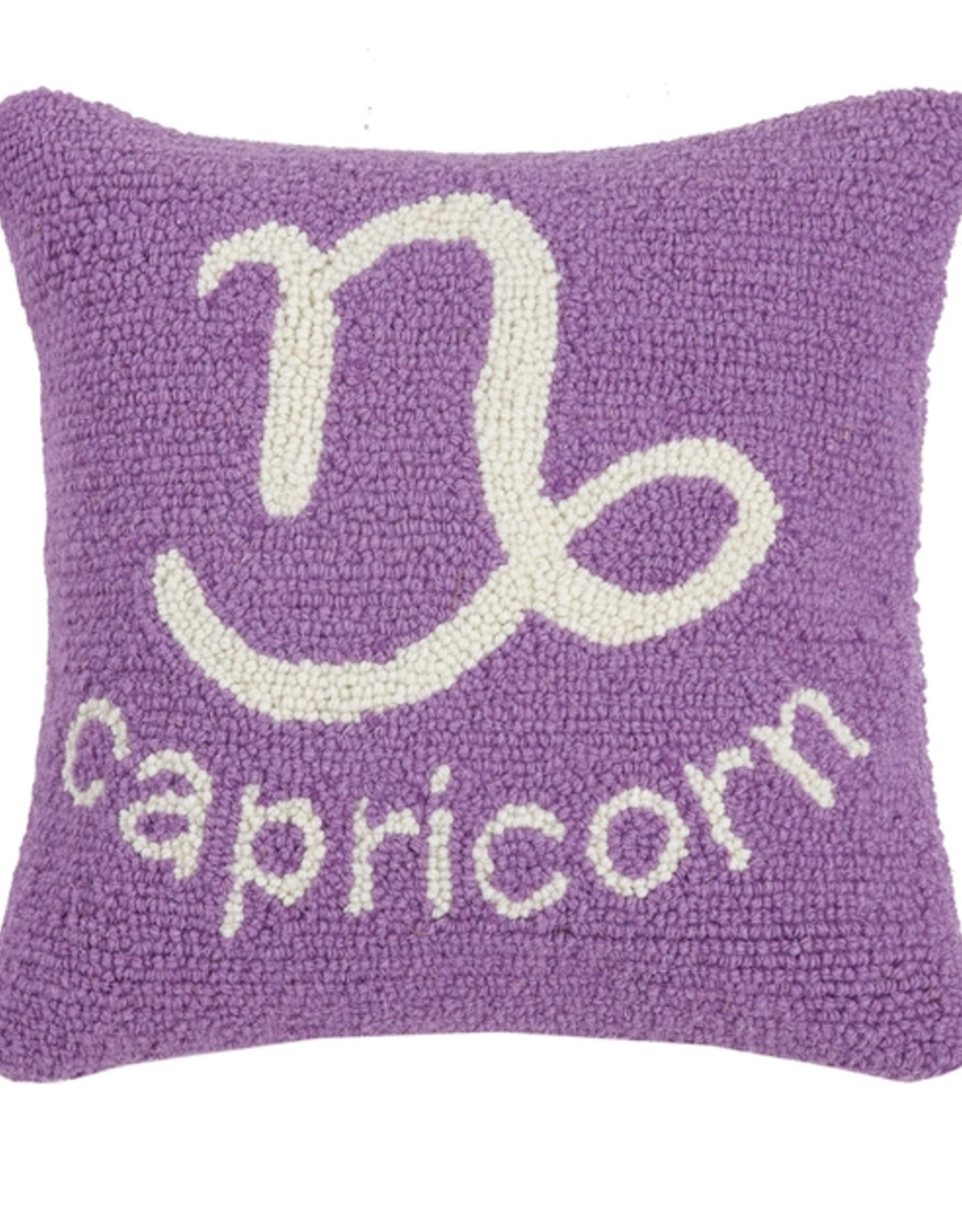Peking Handicraft Capricorn Hook Pillow