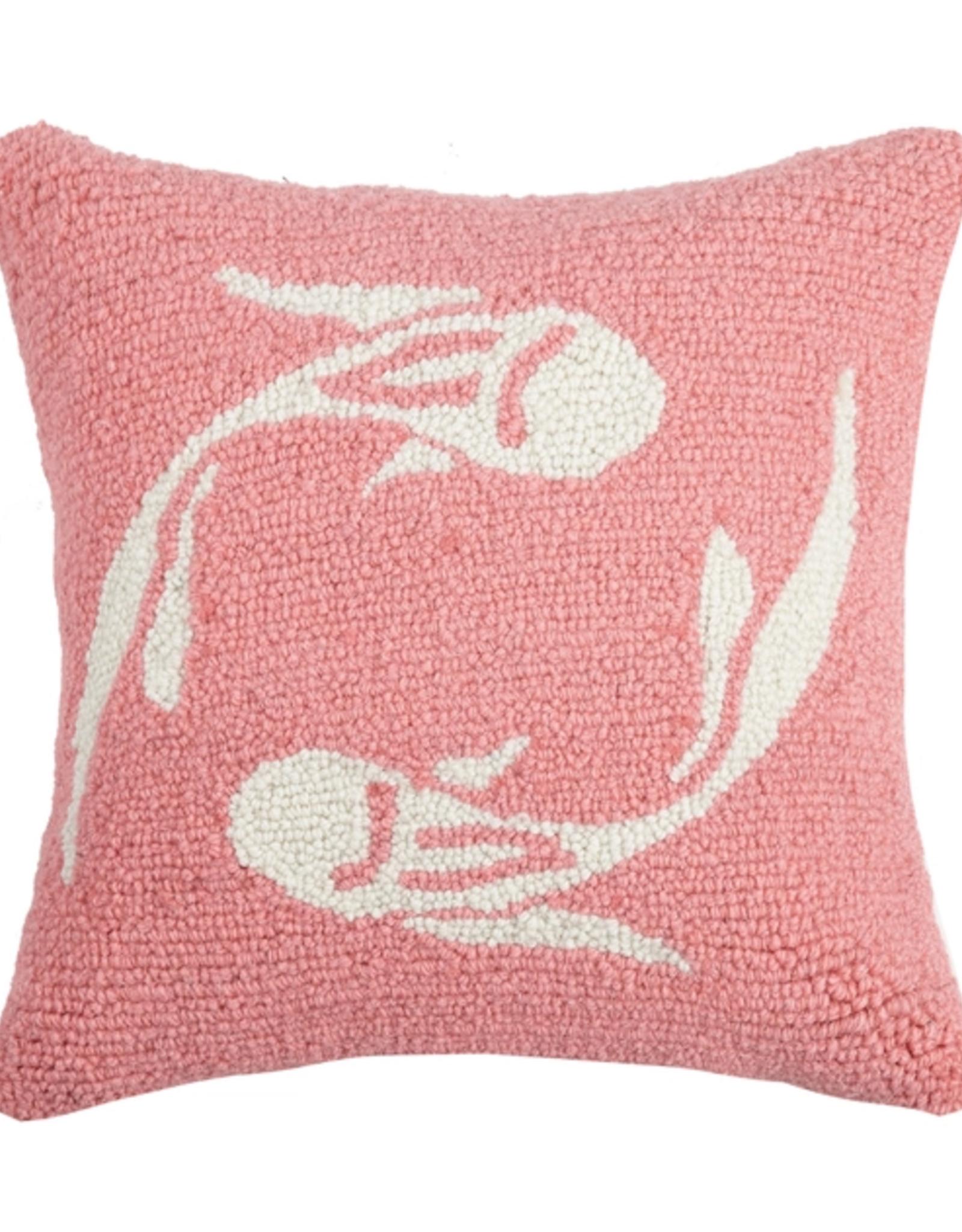 Peking Handicraft Pisces Hook Pillow