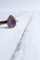 HawkHouse Amethyst ring