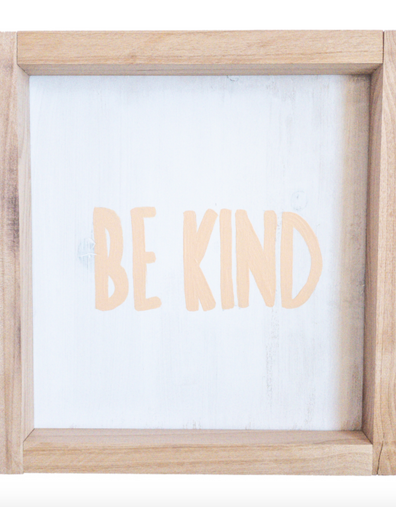 Love, Holston Be Kind (Peach) 10x10