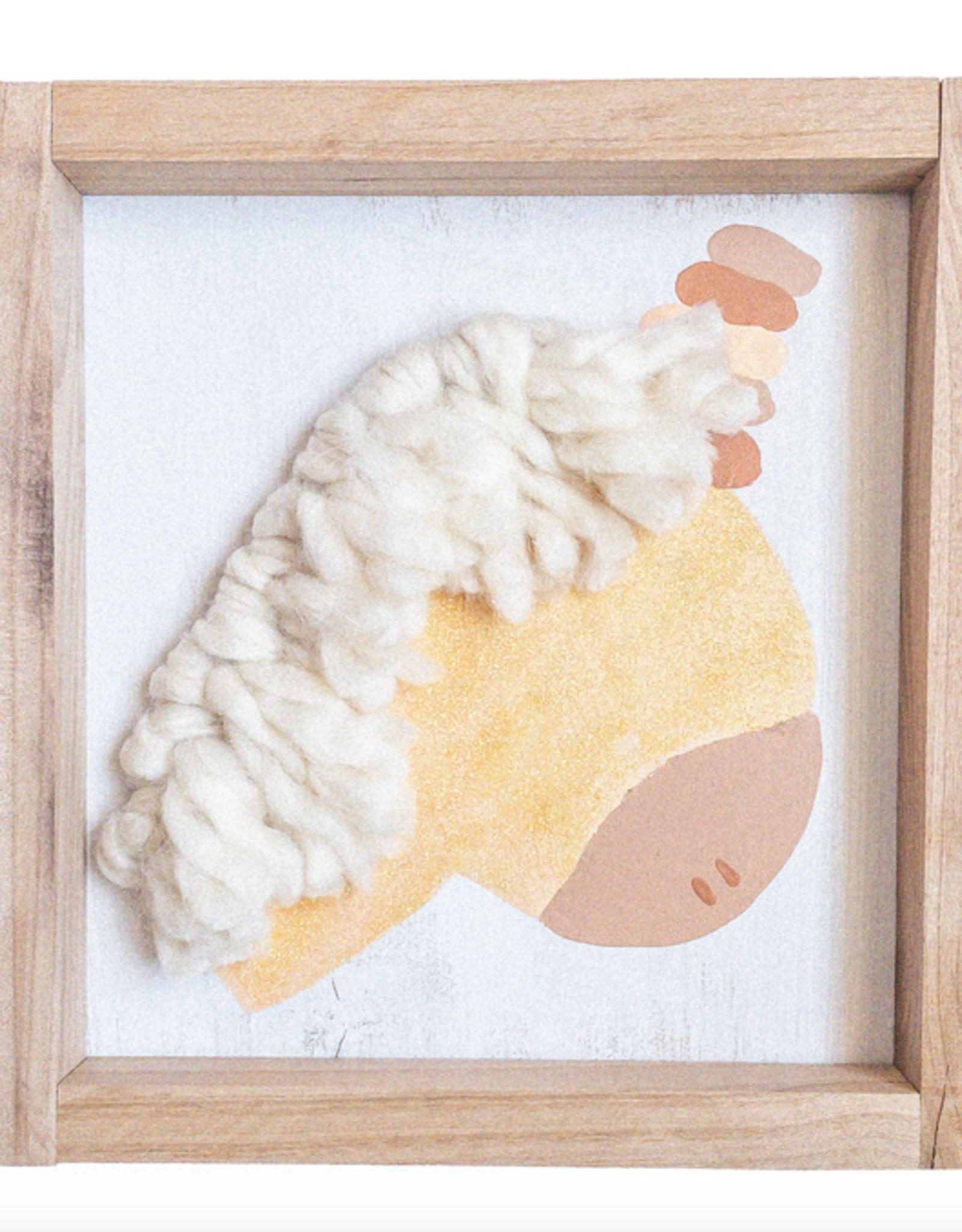 Love, Holston Unicorn (Neutral) 10x10