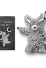 Compendium, Inc. Goodnight Monster - Storybook and Plush