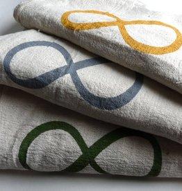 Crystal Grids Crystal Grid Cloth: Infinity