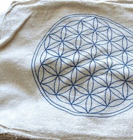 Crystal Grids Crystal Grid Cloth: Flower of Life