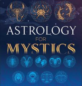 Simon & Schuster Astrology for Mystics