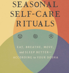 Simon & Schuster Seasonal Self-Care Rituals
