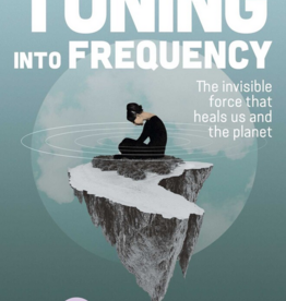 Simon & Schuster Tuning into Frequency