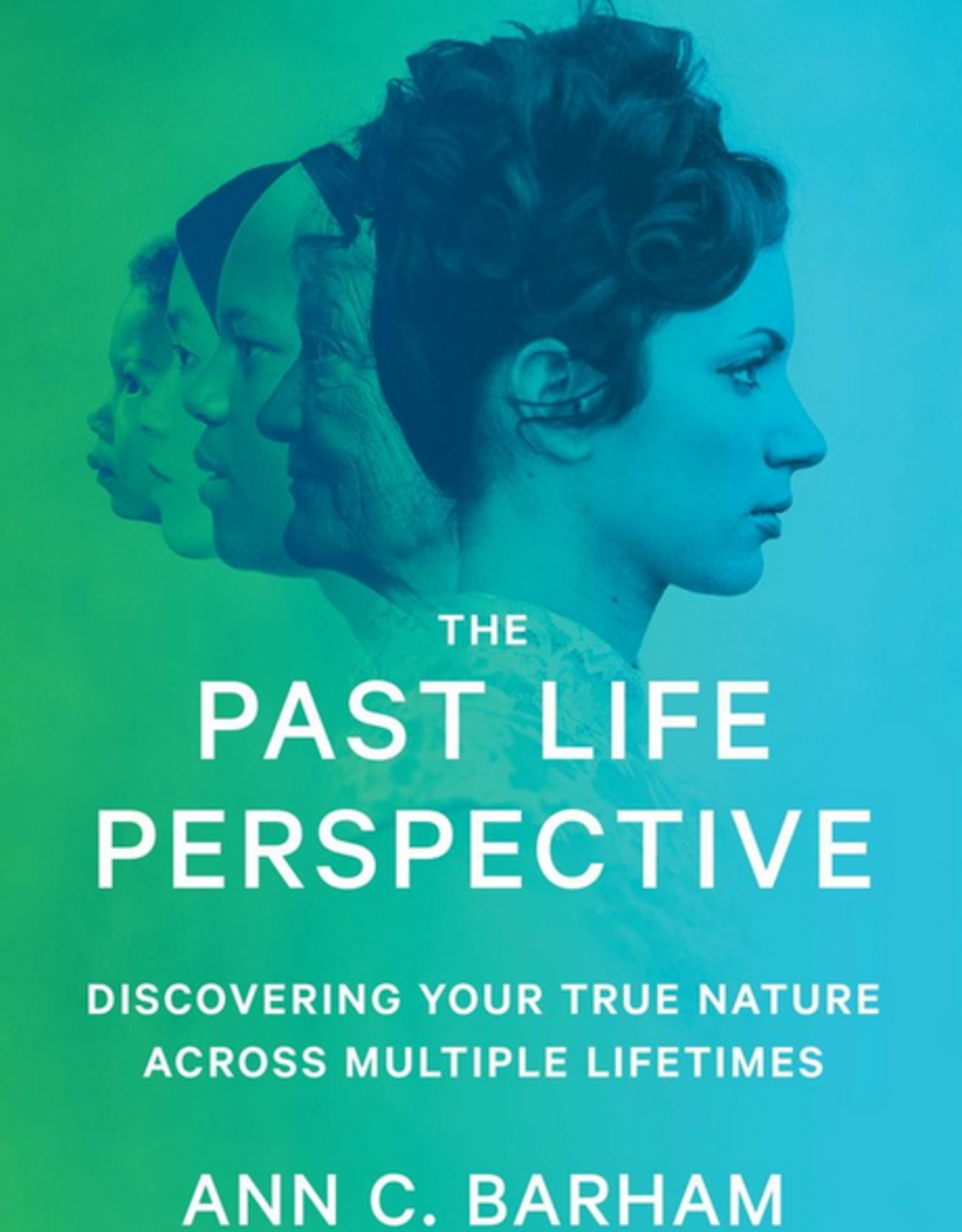 Simon & Schuster Past Life Perspective