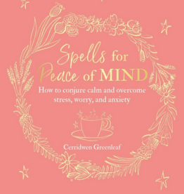 Simon & Schuster Spells for Peace of Mind