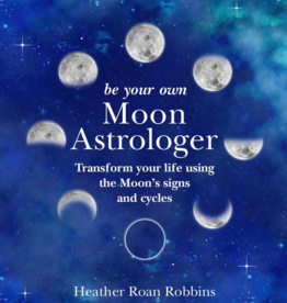 Simon & Schuster Be Your Own Moon Astrologer