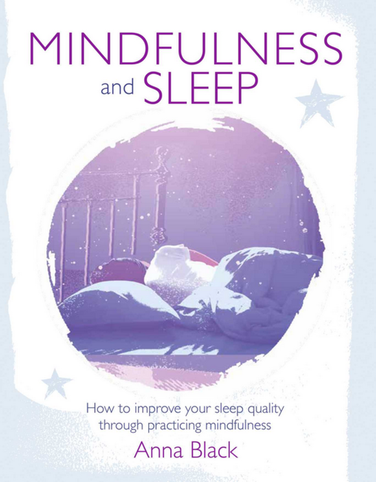 Simon & Schuster Mindfulness and Sleep