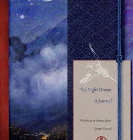 Simon & Schuster Night Dream: A Journal