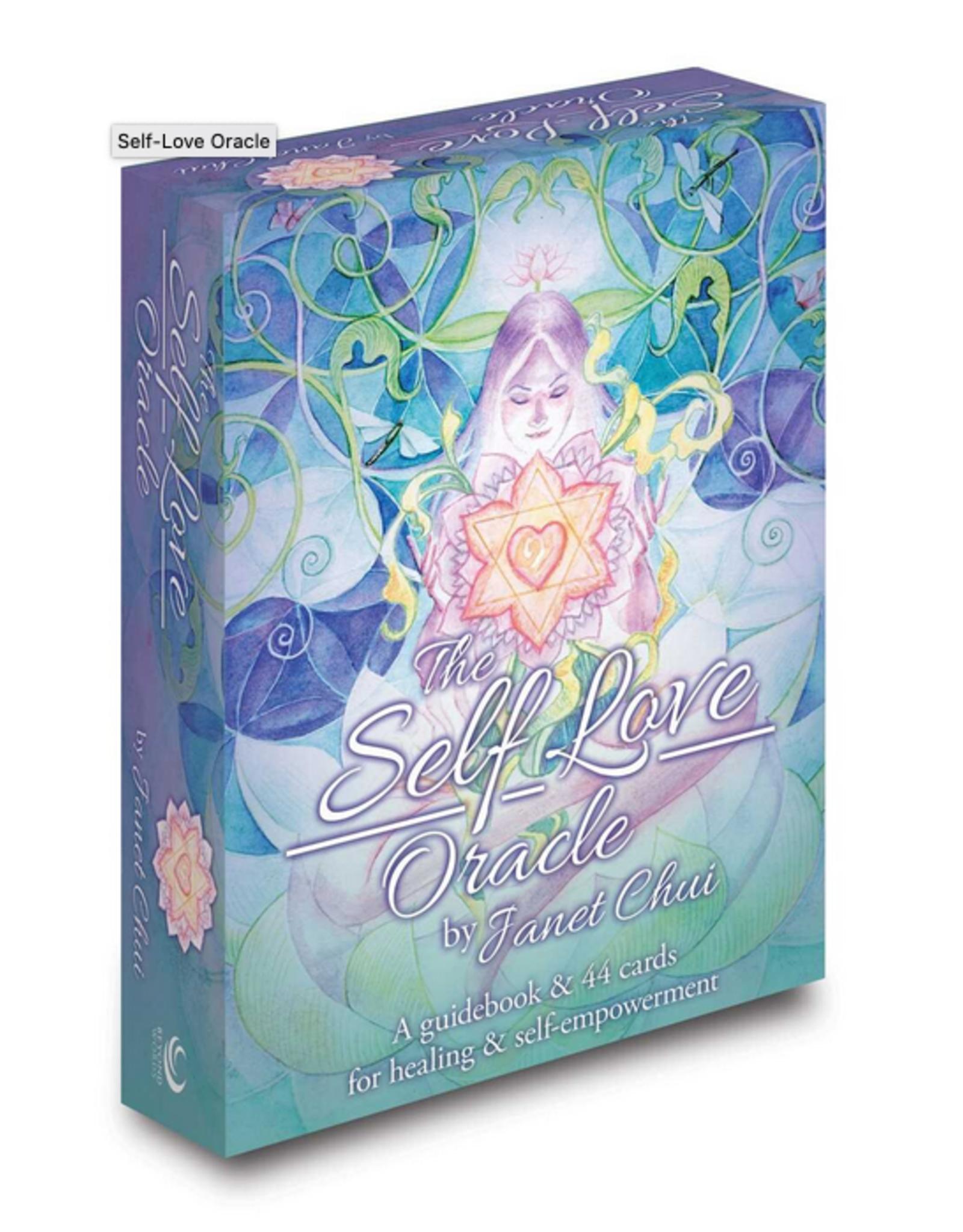 Simon & Schuster The Self-Love Oracle