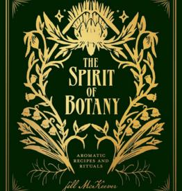 Simon & Schuster Spirit of Botany
