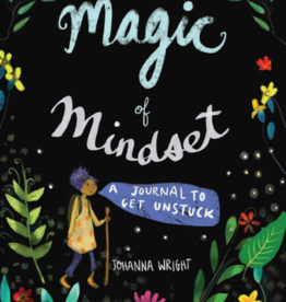 Simon & Schuster *Magic of Mindset