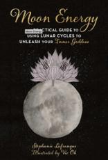 Simon & Schuster *Moon Energy