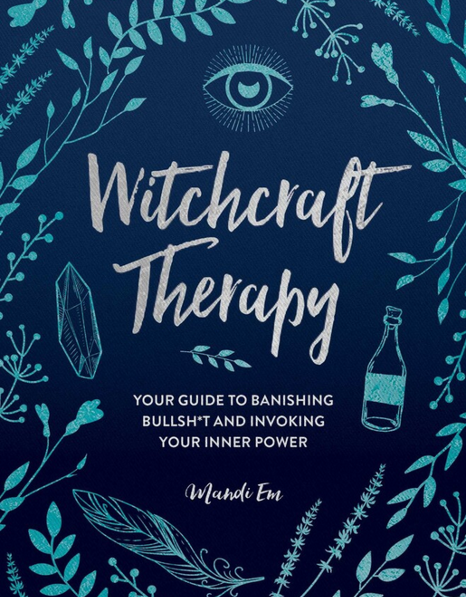 Simon & Schuster Witchcraft Therapy*