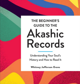 Simon & Schuster The Beginner's Guide to the Akashic Records