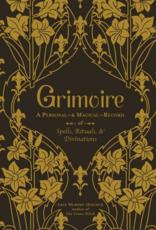 Simon & Schuster *Grimoire